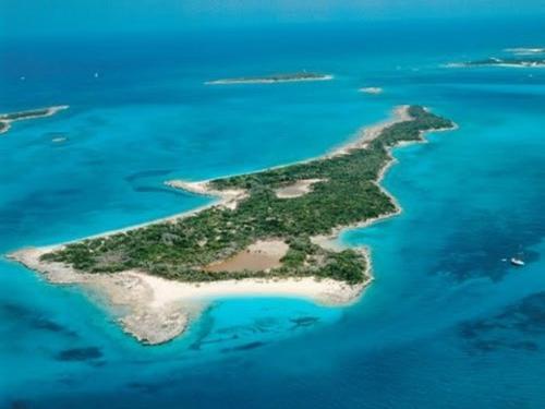 Cay: Leaf Cay