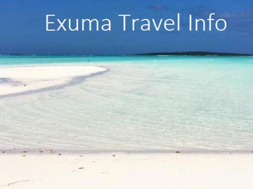 Exuma Travel Info