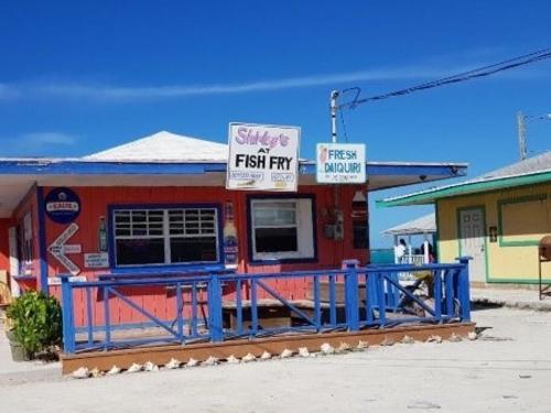Fish Fry Exuma