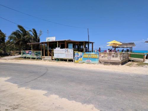 Restaurants & Bars Exuma