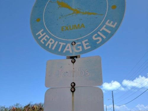 History of Exuma