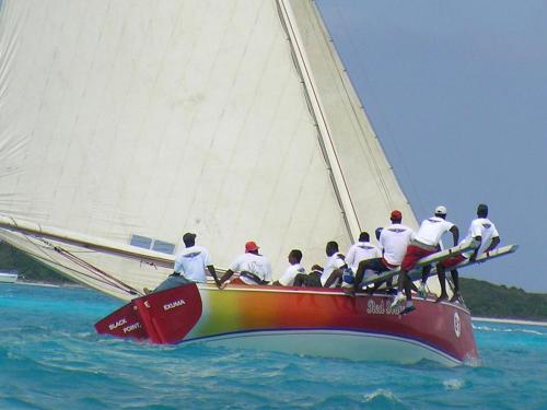 National Family Island Regatta