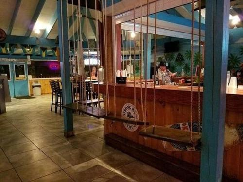 Splash! Bar & Grill