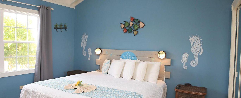 Tropical Beach Front Resort vs. Home Sharing Rentals
